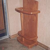 Для дома и интерьера ручной работы. Ярмарка Мастеров - ручная работа Полезные вещи из дерева. Handmade.