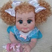Куклы и игрушки ручной работы. Ярмарка Мастеров - ручная работа Раечка. Handmade.