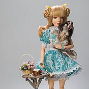 Куклы и игрушки ручной работы. Ярмарка Мастеров - ручная работа Ложечка за маму. Handmade.