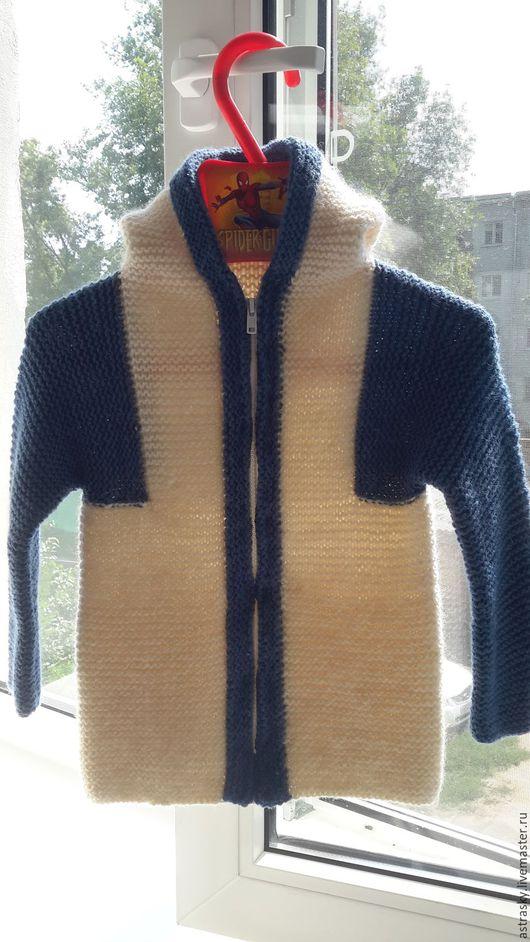 Tomten Jacket