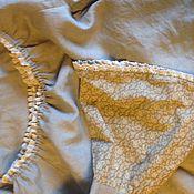 Одежда ручной работы. Ярмарка Мастеров - ручная работа Туника с длинным рукавом. Handmade.
