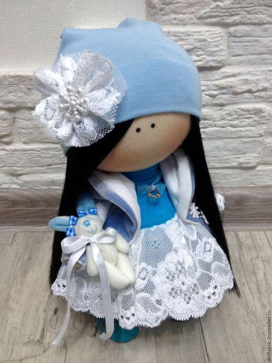 Куклы тыквоголовки ручной работы. Ярмарка Мастеров - ручная работа. Купить Интерьерная кукла ручной работы. Handmade. синтепон