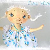 Куклы и игрушки ручной работы. Ярмарка Мастеров - ручная работа Василиска. Handmade.