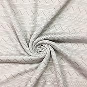 Материалы для творчества ручной работы. Ярмарка Мастеров - ручная работа 62001 ткань итальянский трикотаж Миссони. Handmade.
