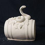 Для дома и интерьера ручной работы. Ярмарка Мастеров - ручная работа Кобра. Handmade.