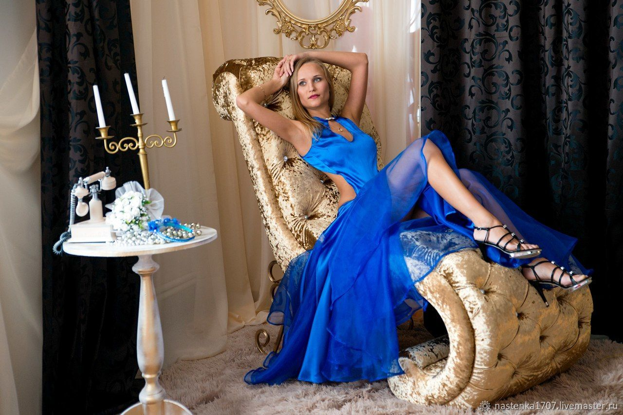 photo made in the photo Studio 'gloss' g Syzran. the chair is our job