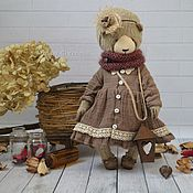 Куклы и игрушки ручной работы. Ярмарка Мастеров - ручная работа Птичкина. Handmade.