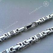 handmade. Livemaster - original item Bracelet Star Of Russia. Handmade.