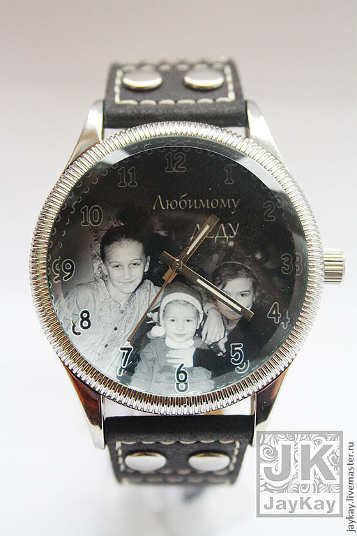 Часы ручной работы. Ярмарка Мастеров - ручная работа. Купить Наручные часы JK. Handmade. Наручные часы, мужские часы