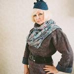 Лена Балашина - Ярмарка Мастеров - ручная работа, handmade