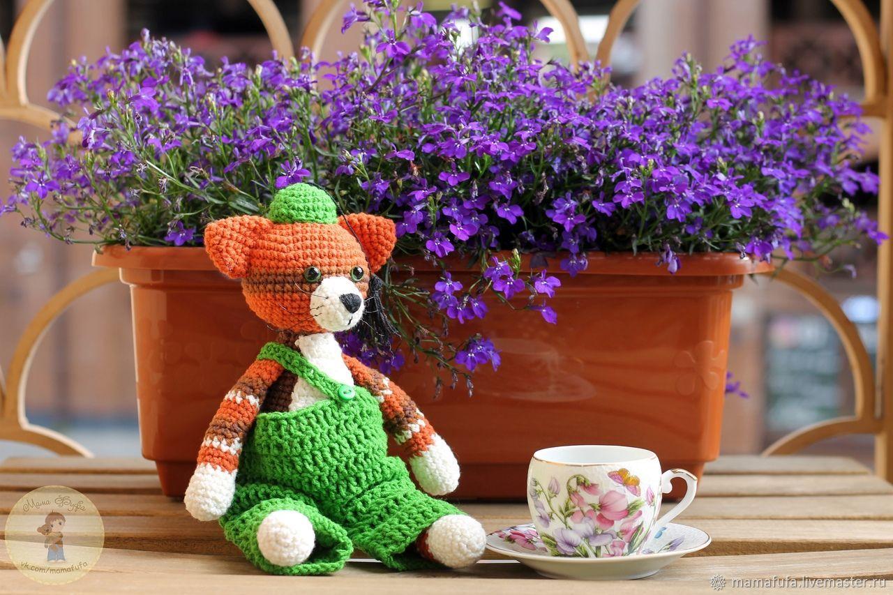 Toy Findus small, Stuffed Toys, Khimki,  Фото №1