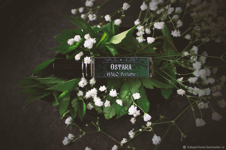 Perfume 'Ostara', Perfume, Voronezh,  Фото №1