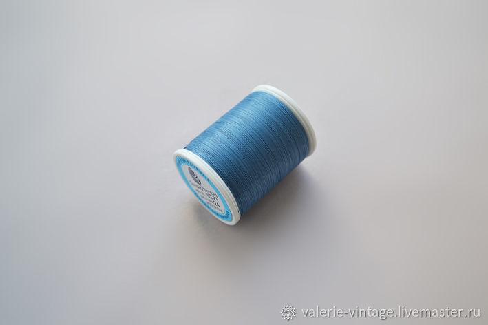 Хлопковые нитки Sumiko Thread, Япония (цвет 24), Нитки, Москва,  Фото №1