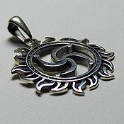Фен-шуй и эзотерика handmade. Livemaster - original item Rod`s symbol small. Handmade.