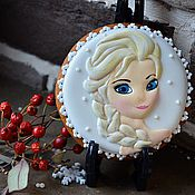 Подарки к праздникам handmade. Livemaster - original item Christmas gingerbread
