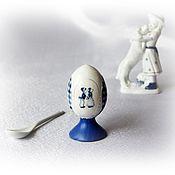 Eggs handmade. Livemaster - original item Easter egg