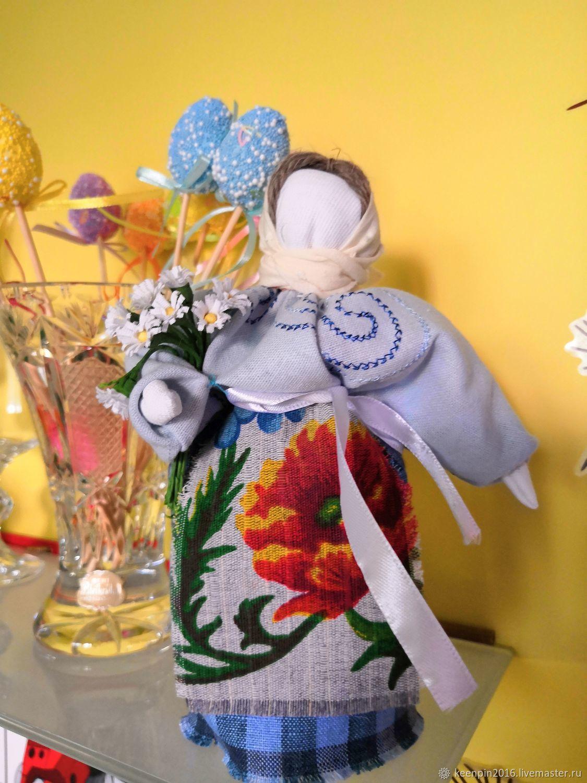 Кукла пасхальная, Куклы и пупсы, Химки,  Фото №1
