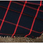 Русский стиль ручной работы. Ярмарка Мастеров - ручная работа Домоткань для понёвы 3,44 м. Handmade.
