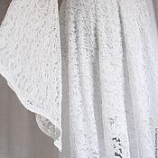 Свадебный салон ручной работы. Ярмарка Мастеров - ручная работа Сказочное свадебное платье. Handmade.
