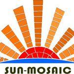sun-mosaic - Ярмарка Мастеров - ручная работа, handmade