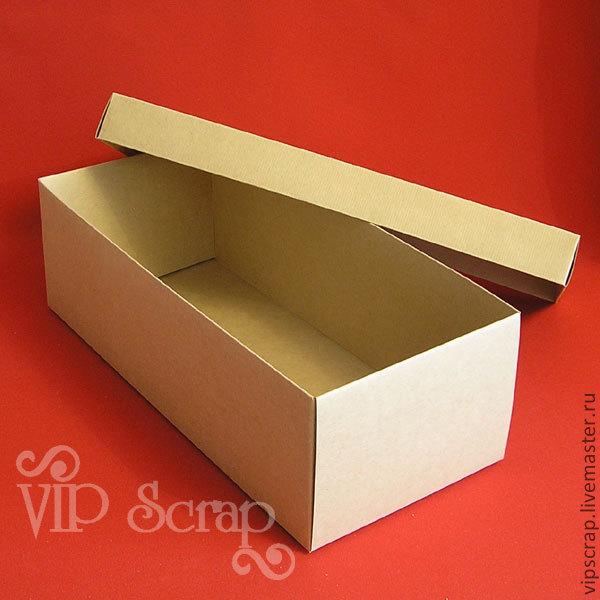 Изготовление коробок из картона екатеринбург
