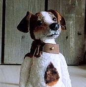 Куклы и игрушки ручной работы. Ярмарка Мастеров - ручная работа Джек для Анны. Handmade.