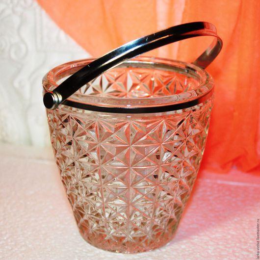 ваза стекло, купить вазу винтажную,