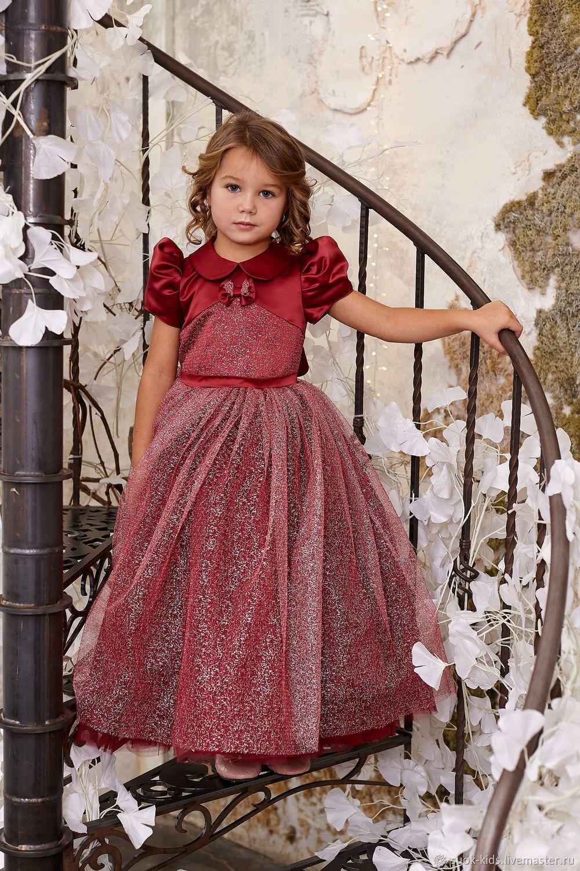 Платье Санни