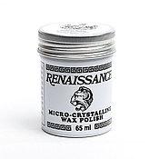 Инструменты для украшений ручной работы. Ярмарка Мастеров - ручная работа Воск Renaissance Wax Polish. Handmade.