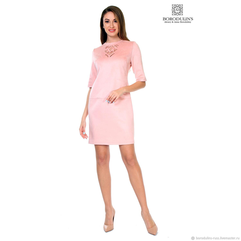 dress 'Pink dreams', Dresses, Moscow,  Фото №1