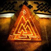 Фен-шуй и эзотерика handmade. Livemaster - original item Pyramid