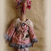 Куклы и игрушки ручной работы. Ярмарка Мастеров - ручная работа Аманда. Handmade.