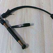 Сувениры и подарки handmade. Livemaster - original item Fighting the don whip Butko. Handmade.