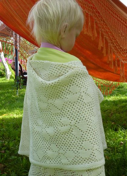 Пледы и одеяла ручной работы. Ярмарка Мастеров - ручная работа. Купить Плед ажурный вязаный. Handmade. Однотонный, вязание на заказ