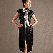 """Одежда ручной работы. Ярмарка Мастеров - ручная работа Вечернее платье """"Каприз"""". Handmade."""