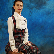 """Одежда ручной работы. Ярмарка Мастеров - ручная работа Костюм осенний """"Мери Попинс"""". Handmade."""