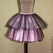 Одежда handmade. Livemaster - original item Skirt tutu. Handmade.