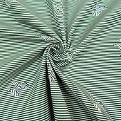 Материалы для творчества ручной работы. Ярмарка Мастеров - ручная работа Американский хлопок. Зебры. Handmade.