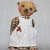 """Куклы и игрушки ручной работы. Ярмарка Мастеров - ручная работа """"Анютка"""". Handmade."""