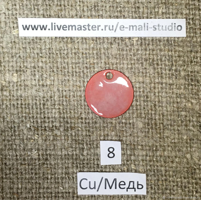 Enamel transparent Pink Quartz No.8 Dulevo, Materials for carpentry, St. Petersburg,  Фото №1
