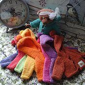 Куклы и игрушки ручной работы. Ярмарка Мастеров - ручная работа кофточки для   тедди 19. Handmade.