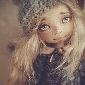 Куклы и игрушки ручной работы. Ярмарка Мастеров - ручная работа Ассоль. Handmade.