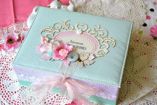 мамины сокровища, подарок новорожденному, подарок молодой мамочке, подарок для ребёнка, мамины сокровища для девочки, мамины сокровища для новорожденного, мамины сокровища для малыша, подарок новорожд