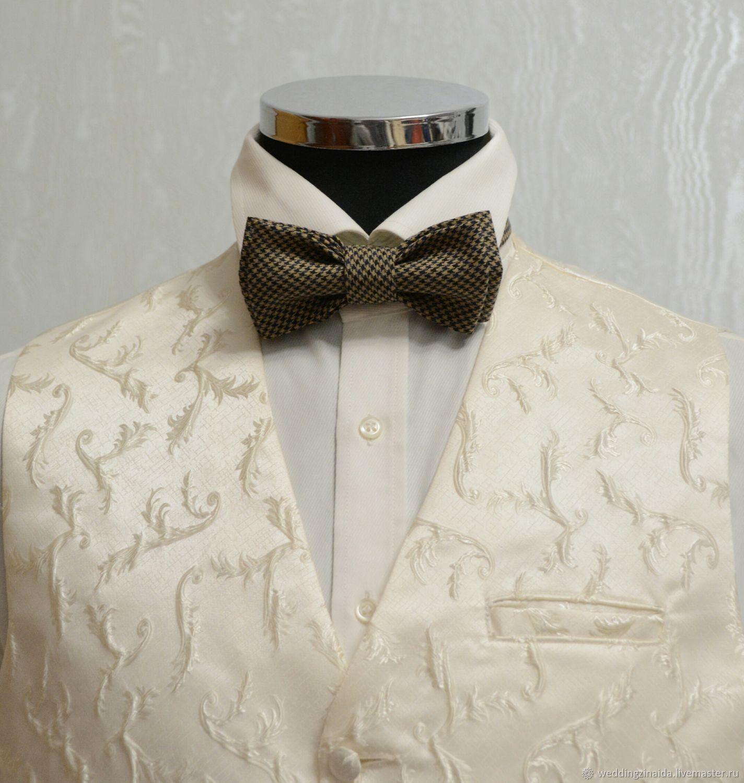 Бабочка-галстук, Галстуки, Москва,  Фото №1