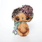 Куклы и игрушки ручной работы. Ярмарка Мастеров - ручная работа Космоёжинька. Handmade.