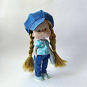 Куклы и игрушки handmade. Livemaster - original item Dolls and dolls: Baby doll. Handmade.