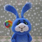 Куклы и игрушки ручной работы. Ярмарка Мастеров - ручная работа Лелик. Handmade.