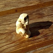 Для дома и интерьера handmade. Livemaster - original item Monkey. Handmade.