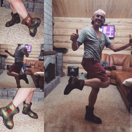 Обувь ручной работы. Ярмарка Мастеров - ручная работа. Купить Валенки РУНЫ. Handmade. Комбинированный, шерсть 100%