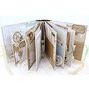 Свадебный салон ручной работы. Ярмарка Мастеров - ручная работа Свадебный фотоальбом, (фотоальбом). Handmade.